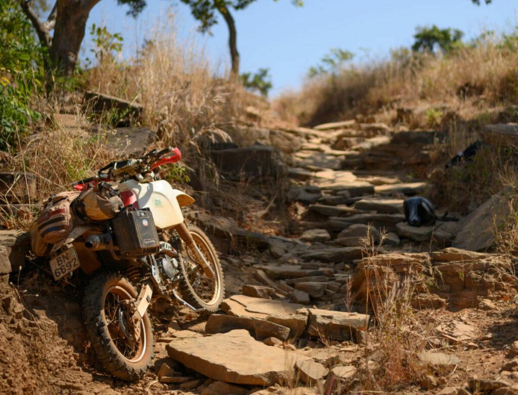 Pure Adventure Tours Haselrodeo Motorrad Rallye Ibbenburen