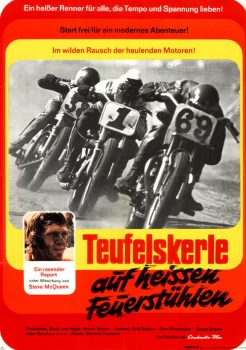 haselrodeo_on-any-sunday_poster-deutsch